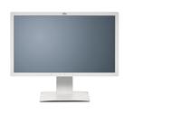 Fujitsu B27T-7 Pro 27Zoll Full HD IPS Matt Grau Computerbildschirm (Grau)