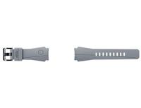 Samsung Arik Levy ET-YSI76 Band Grau Silikon, Edelstahl (Grau)