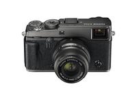 Fujifilm X Pro2 + XF 23mm F2.0 WR Systemkamera 24.3MP CMOS III 6000 x 4000Pixel Schwarz, Graphit (Schwarz, Graphit)