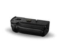Panasonic DMW-BGGH5E Schwarz Digitalkamera Akkugriff (Schwarz)