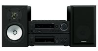 ONKYO CS-N1075 Home audio mini system 140W Schwarz (Schwarz)