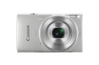 Canon Digital IXUS 190 Kompaktkamera 20MP 1/2.3Zoll CCD 5152 x 3864Pixel Silber (Silber)