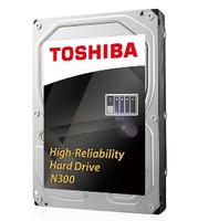 Toshiba N300 8TB 8000GB Serial ATA III