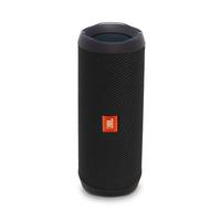 Harman/Kardon JBL Flip 4 Mono 16W Zylinder Schwarz (Schwarz)