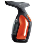 AEG WX7-60CE1 0.11l Schwarz Elektrischer Fensterreiniger (Schwarz, Orange)