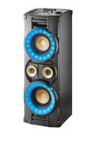 Mac Audio MMC 900 Schwarz Home-Stereoanlage (Schwarz)