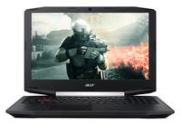 Acer Aspire VX5-591G-77V6 2.8GHz i7-7700HQ 15.6Zoll 1920 x 1080Pixel Schwarz, Rot Notebook (Schwarz, Rot)