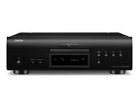 Denon DCD-1600NE HiFi CD player Schwarz (Schwarz)
