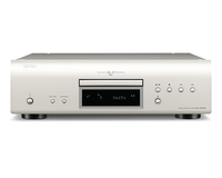 Denon DCD-1600NE HiFi CD player Silber (Silber)