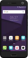 ZTE Blade V8 Dual SIM 4G 32GB Grau Smartphone (Grau)
