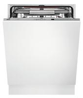 AEG FSE62800P Vollständig integrierbar 13Stellen A++ Spülmaschine