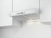 AEG DUB1610W Wand-montiert 240m³/h E Weiß (Weiß)