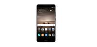 Huawei Mate 9 4G 64GB Schwarz (Schwarz)