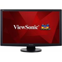 Viewsonic VG Series 2433MH 24Zoll Full HD LCD/TFT Matt Schwarz Computerbildschirm (Schwarz)