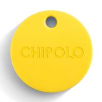 Chipolo Classic Bluetooth Gelb Schlüsselfinder (Gelb)
