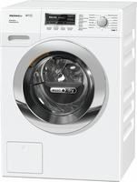 Miele WTF130 WPM PWash 2.0 Freistehend Frontlader A Weiß Waschtrockner (Weiß)
