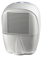 DeLonghi DEM 8.5 dehumidifier (Weiß)