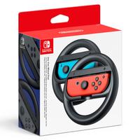 Nintendo 2511166 Gaming-Controller-Zubehör (Schwarz)