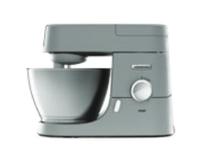Kenwood KVC3110S 1000W 4.6l Silber Küchenmaschine (Silber)