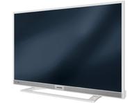 Grundig 28 GHW 5710 28Zoll HD Weiß LED-Fernseher (Weiß)