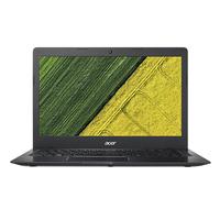 Acer Swift SF114-31-C534 1.6GHz N3060 14Zoll 1366 x 768Pixel Schwarz Notebook (Schwarz)