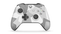 Microsoft Xbox Wireless Gamepad PC,Tablet PC,Xbox One,Xbox One S Camouflage (Camouflage)