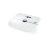 Korona MONA Elektronische Personenwaage Quadratisch Weiß (Weiß)