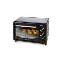 Korona 57155 1300W Schwarz Toaster (Schwarz)