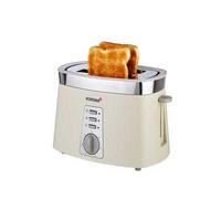 Korona 21205 2Scheibe(n) 920W Grau Toaster (Grau)