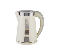 Korona 20205 1.7l 2200W Grau Wasserkocher (Grau)