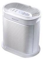Honeywell HPA100WE4 14m² 33W Weiß Luftreiniger (Weiß)