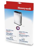 Honeywell HRF-Q710E Air purifier filter Luftreinigerzubehör (Weiß)