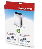 Honeywell HRF-L710E Air purifier filter Luftreinigerzubehör (Schwarz)