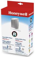 Honeywell HRF-R2E Air purifier filter Luftreinigerzubehör (Weiß)
