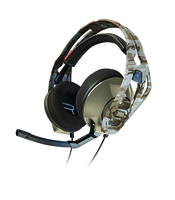 Plantronics RIG 500HX Binaural Kopfband Bronze,Khaki Headset (Bronze, Khaki)