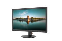 Lenovo ThinkVision T2224d 21.5Zoll Full HD IPS Schwarz Flach Computerbildschirm (Schwarz)