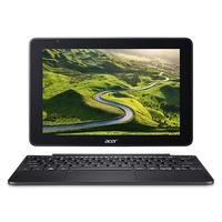 Acer One 10 S1003-199D 1.44GHz x5-Z8350 10.1Zoll 1280 x 800Pixel Touchscreen Schwarz (Schwarz)