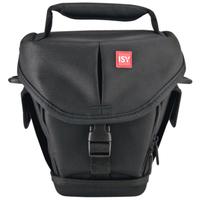 ISY IPB 4000 Hard-Case Schwarz Kameratasche/-koffer (Schwarz)