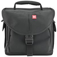 ISY IPB 4100 Hard-Case Schwarz Kameratasche/-koffer (Schwarz)