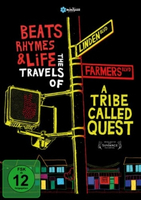 Alive AG 6413681 DVD 2D Englisch Blu-Ray-/DVD-Film
