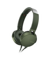 Sony MDRXB550APG.CE7 Headset