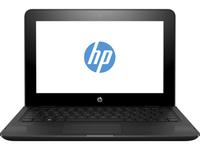 HP Stream x360 - 11-aa030ng (Schwarz)