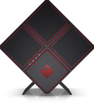 HP OMEN X by Desktop PC – 900-021ng (Schwarz)