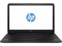 HP 17 Notebook - -x170ng (Schwarz)