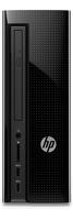 HP Desktop PC – 260-a159ng (Schwarz)