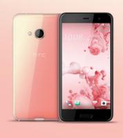HTC U Play Dual SIM 4G 32GB Pink Smartphone (Pink)