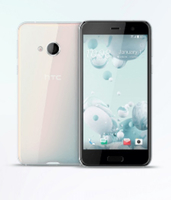 HTC U Play 4G 32GB (Weiß)