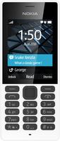 Nokia 150 2.4Zoll 81g (Weiß)