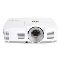 Acer Home H6512BD Desktop-Projektor 3400ANSI Lumen DLP 1080p (1920x1080) Weiß Beamer (Weiß)
