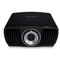 Acer Home V9800 Tragbarer Projektor 2200ANSI Lumen DLP 2160p (3840x2160) Schwarz Beamer (Schwarz)